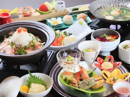 〇饗膳(まるきょうぜん)