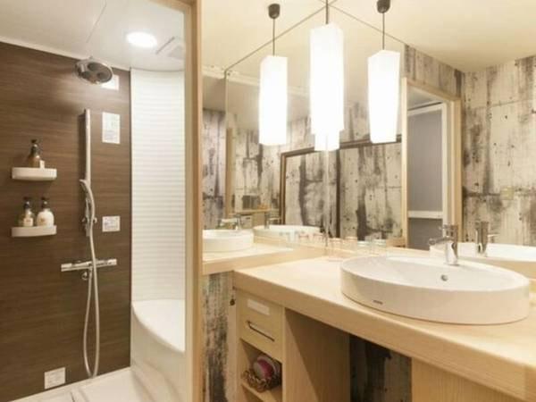 <炭~SUMI~>和室10畳+シャワー付