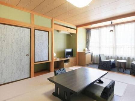 <木~MOKU~>和室10畳/一例