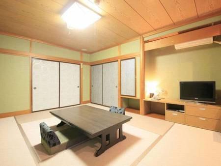 <木~MOKU~>和室10畳