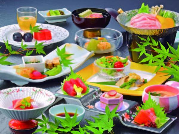 季節の和食膳