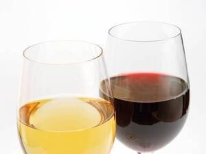 グラスワイン乾杯セット