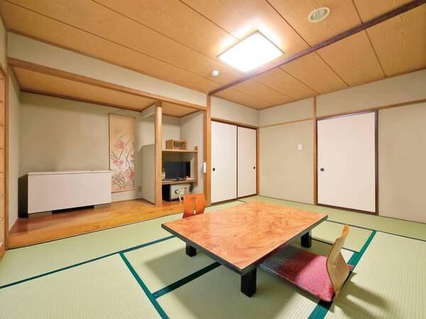 【愛山荘和室/例】