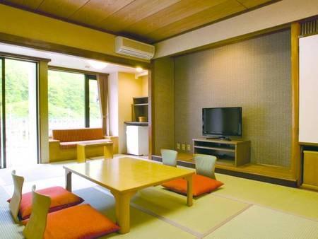 【客室】眺望が望めない宿おまかせ和室のためお得価格でご案内/例