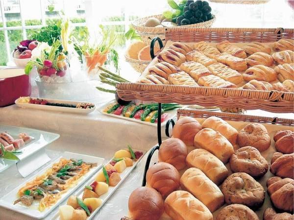 朝食パン/一例