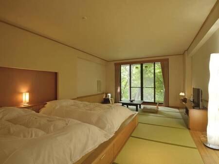 【露天風呂付】和室/一例