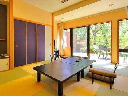 【ビューバス付】和室/一例