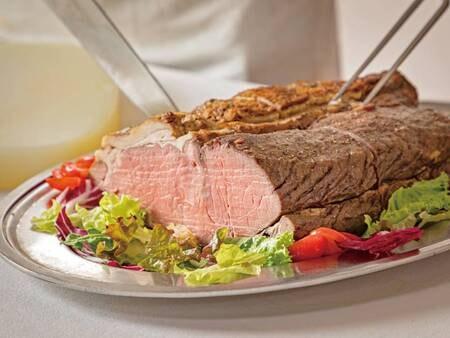 【夕食/例】お肉料理も充実!