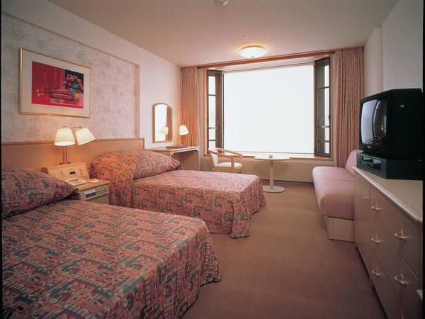 【洋室/例】清潔に保たれたお部屋