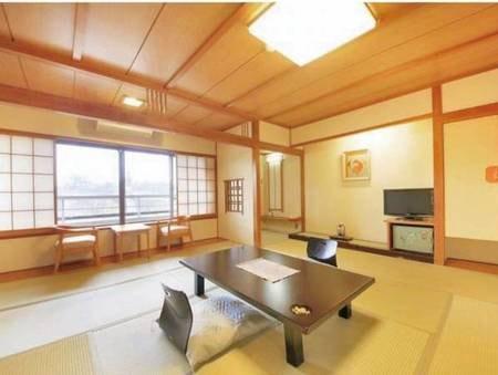楽水館和室/一例