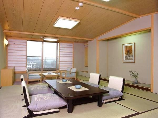 【楽風館和室/例】
