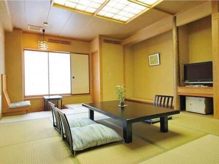 【客室/例】異なる趣きのお部屋