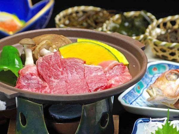 *能登牛は黒毛和牛で、石川県にて肥育され肉質等級がA3又はB3以上。