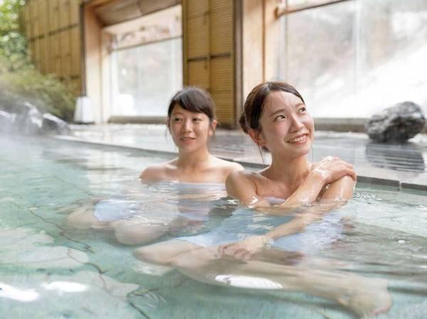 天狗の湯/大浴場