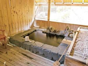 【貸切露天風呂/蒸龍】サウナ併設のお風呂