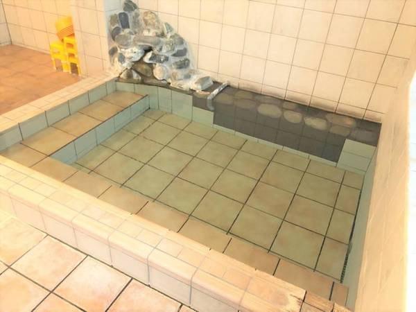 山葉木の湯/源泉は岩文の湯