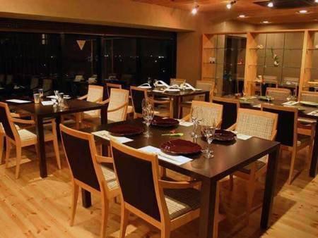 創作和食レストラン『あまの川』