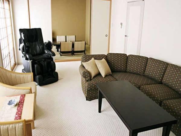 最上階特別室【インペリアルS】/一例