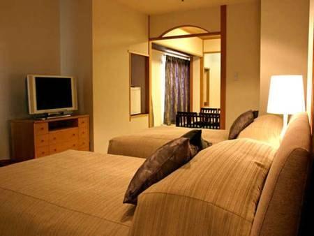 最上階特別室【ジャパニーズS】/一例