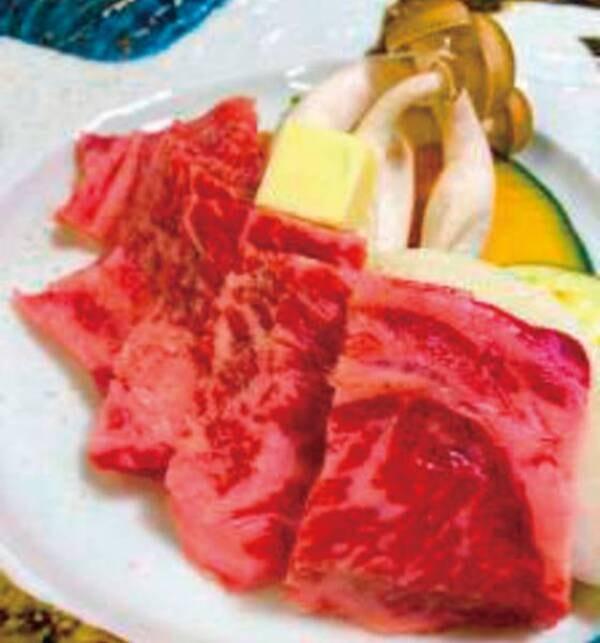 【和牛サーロインステーキ/例】ちょっと贅沢!和牛サーロインステーキ付♪