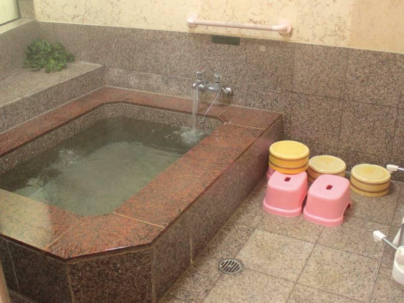 【貸切家族風呂】無料利用可!