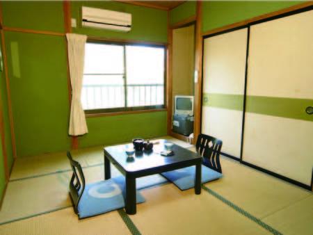 和室(宿おまかせ)/一例