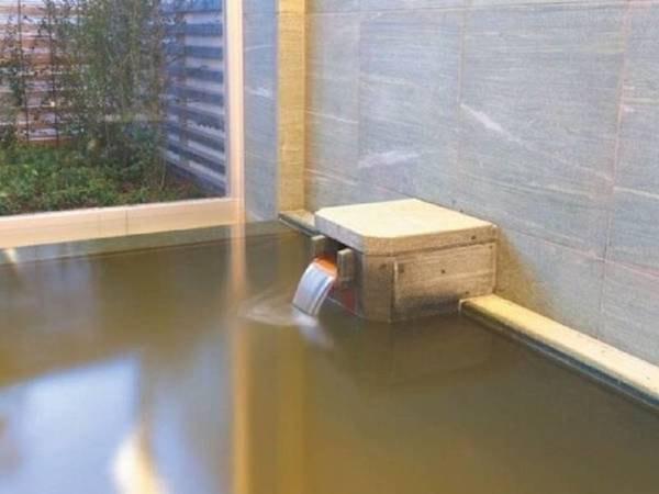 天然温泉大浴場 びざんの湯 源泉100%かけ流し