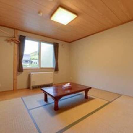 別館和室8畳【禁煙】