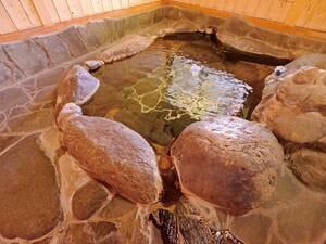 貸切内風呂