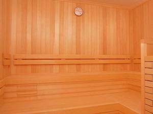 大浴場「悠幻の湯殿」サウナ風呂