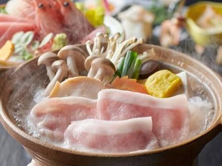 基本料理「白雲膳」(2019年度秋冬/イメージ)