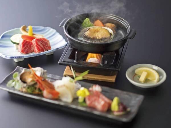 特選料理「天祥膳」(2020年上期/イメージ)