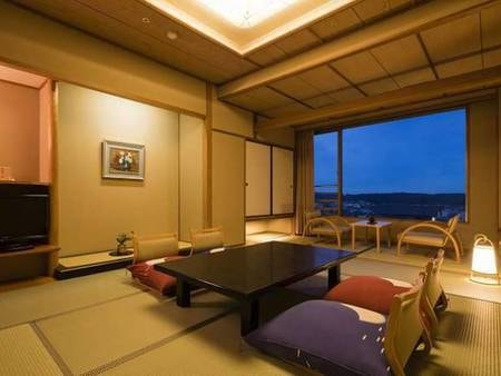 白雲南館 標準客室/和室10畳/一例