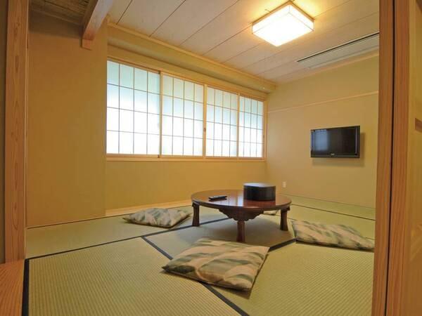 【おまかせ客室/例】お部屋は宿おまかせ