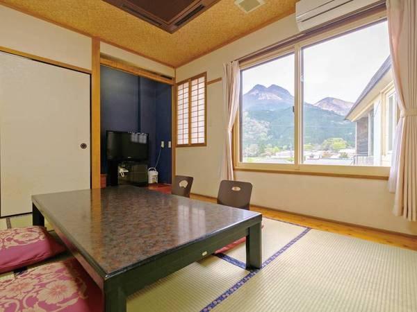 ◆和室5畳+5畳(バス・トイレ付き)/一例