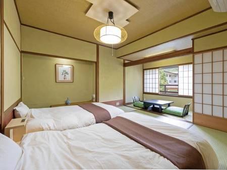 お求めやすい価格のシンプルなお部屋