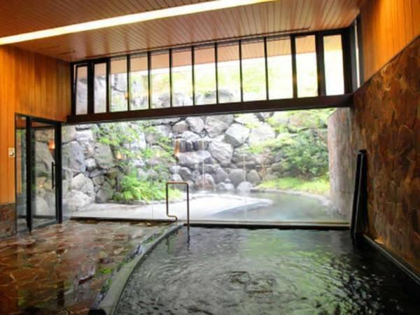 【セントコア山口】夕食が高評価、温泉情緒も楽しめる新感覚ホテル
