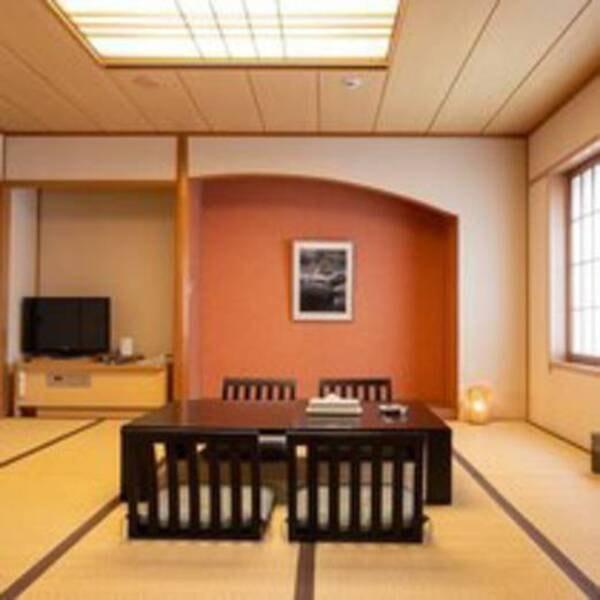 和室14畳(喫煙室)