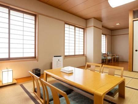 和室10畳(喫煙室)/一例
