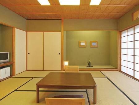 1階和洋室(禁煙室)/一例