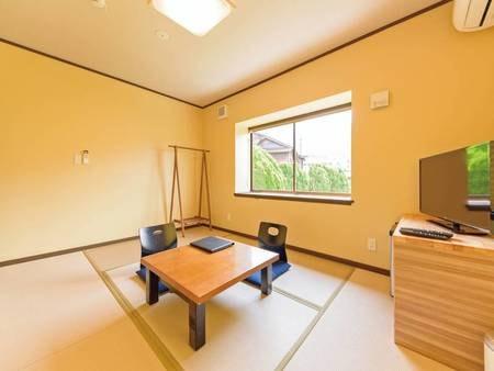 別館2階:和室6畳・トイレ共同【禁煙】/一例