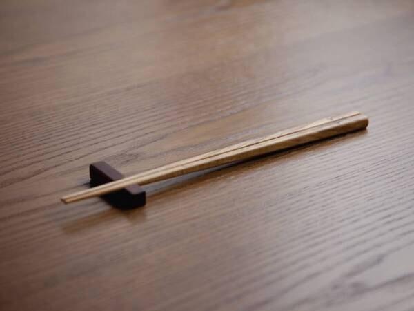 由布院で注目を集める人気のお箸専門店「箸屋一膳」にて お箸づくりの体験が出来る!