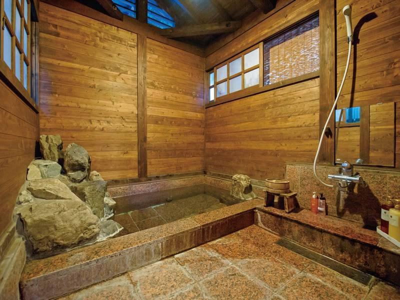 家族風呂「花太郎」