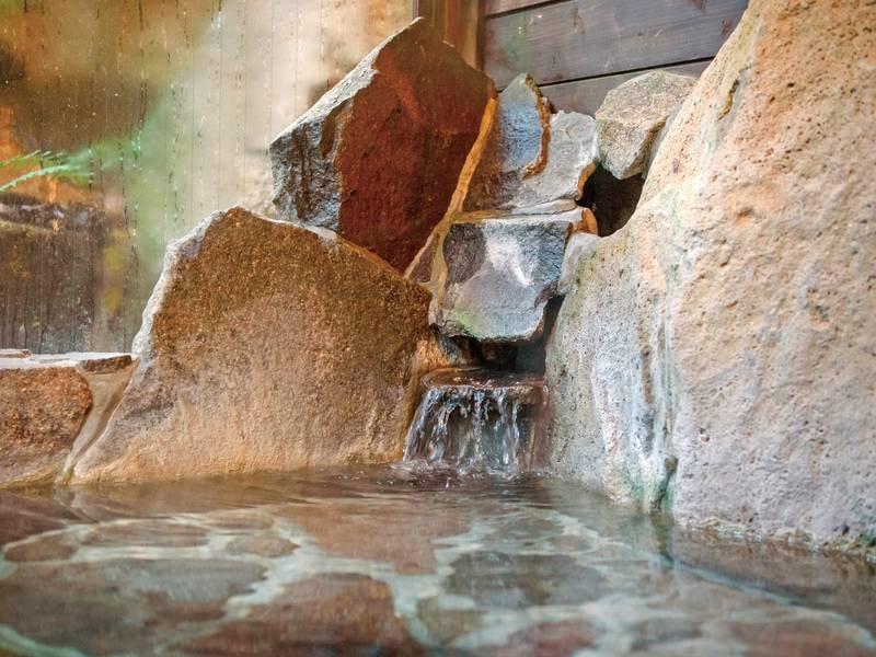 家族風呂「岩の助」