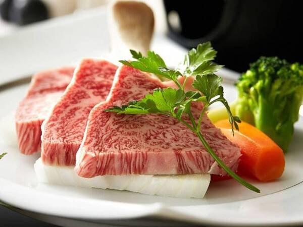 【常陸牛ステーキプラン/一例】常陸牛肩ロースステーキ