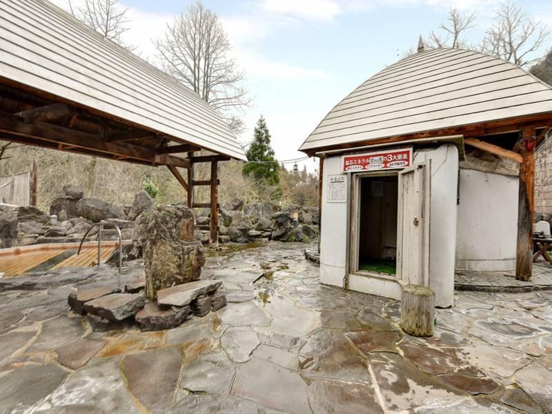 *【かまぶろ】全国でも数少ない珍しいお風呂です。