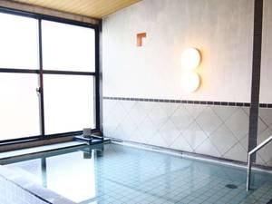 *【女性用大浴場】遊んだ後はお風呂でリラックス