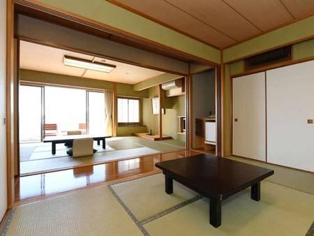 【客室/例】4階海10+6畳/会場食/禁煙