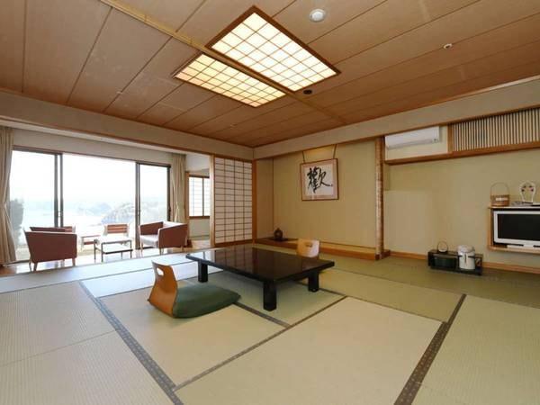 【客室/例】4階海/15畳/会場食/禁煙
