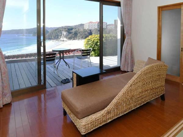 【客室/例】海側和室10畳【禁煙】
